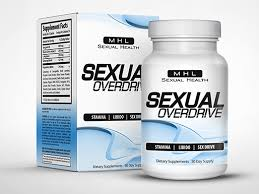 sexual overdrive sex pill pros male enhancement reviews