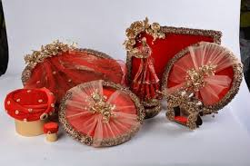 decorative wedding trays acrylic boxes manufacturer from navi mumbai