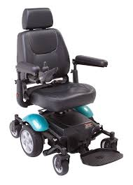 sedia elettrica per disabili carrozzina elettrica p327 rascal ab