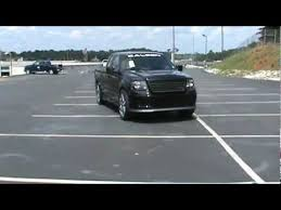 ford f150 saleen truck for sale for sale 2007 ford f 150 saleen edition supercharged only 20k