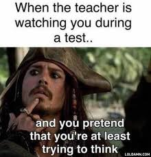 Memes About Final Exams - 10 exam memes today 1 how to pass final exams johnny depp