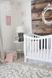 Neutral Nursery Decorating Ideas Neutral Nursery Reveal Nursery Decor Neutral