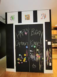 Chalkboard Ideas For Kitchen Chalkboard Paint Ideas