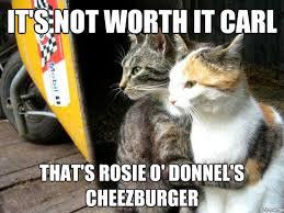 Cheezburger Meme Creator - restraining cat weknowmemes generator