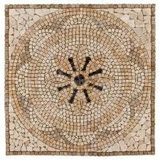 floor and decor smyrna decorative medallions floor decor