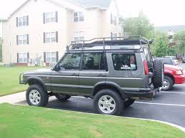 land rover discovery lifted 3