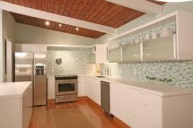 mid century modern kitchen remodel ideas mid century modern kitchen remodel ideas black marble countertop