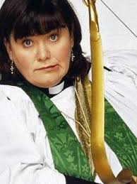 Awn French Dawn French Performing Nz Shows Otago Daily Times Online News