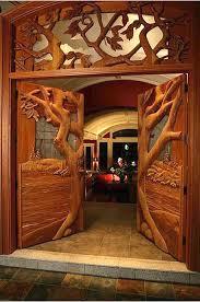 Arabic Door Design Google Search Doors Pinterest by Tree Door Doorways Pinterest Doors Gates And Portal