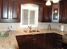 Kitchen Cherry Cabinets 21 Best Kitchens Light Countertop And Cherry Cabinets Images On