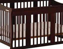 cribs imposing sorelle urban 4 in 1 convertible crib white