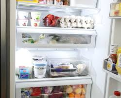 How To Organize How To Organize Your Fridge Like A Pro Chris Loves Julia