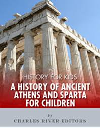 history for a history of ancient sparta for children