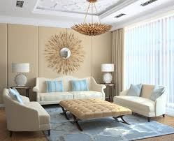 ceiling design charming living room decor with antique white sofa