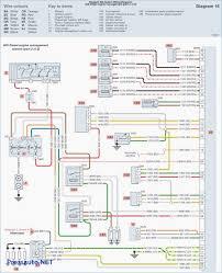 peugeot 607 wiring diagram pdf peugeot wiring diagrams instruction