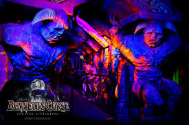the 9 most terrifying haunted attractions in maryland u2013 route one