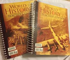 buy pacemaker world history teachers edition 2002c pacemaker