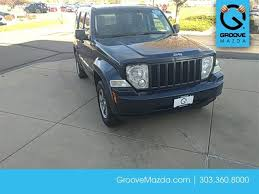 2008 jeep liberty value used 2008 jeep liberty sport for sale denver co m2525445b