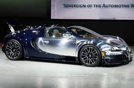 we hear bugatti chiron to use electric turbos hit 288 mph