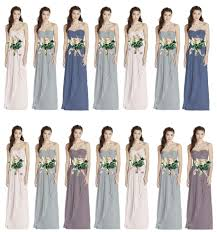 bridesmaid dress color palette u2014 i need opinions weddingbee