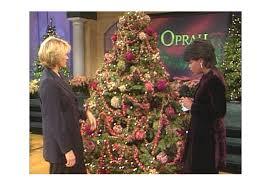martha stewart u0027s christmas tree ideas