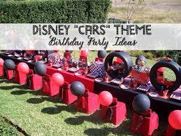 Disney Birthday Meme - disney pixar cars theme birthday party idea disney every day