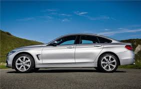 bmw gran coupe 4 series bmw 4 series f36 gran coupe 2014 car review honest