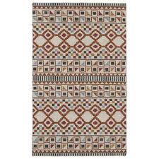 Flat Weave Cotton Area Rugs Modern Flat Woven Area Rugs Allmodern