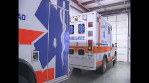 lead mines rescue squad va receives grant to replace ambulance