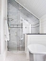 Walk In Bathtubs With Shower Building A Walk In Shower