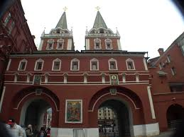 stepping beyond the iron curtain and into red square moscow the