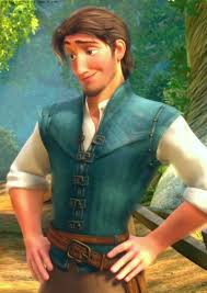 character tangled flynn rider tangled