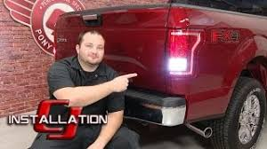 2016 f150 led tail lights 2015 2017 ford f150 bright led reverse and tail light bulbs