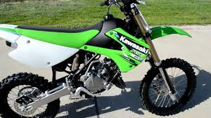 trials and motocross bikes for sale on sale now 2 999 2013 kawasaki kx85 motorcross bike at mainland