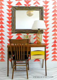 How To Decorate A Large Wall by How To Decorate A Plain Wall Diy Wall Art Ideas