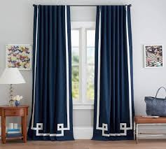 Coral And Navy Curtains Peachy Ideas Navy Window Curtains Is Here Get This Deal On