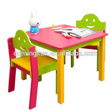 Play Table For Kids Pine Wood Study Table For Children Solid Wood Baby Furniture Baby