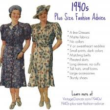 1940s fashion what did women wear in the 1940s