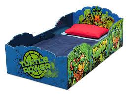 amazon com delta children wood toddler bed nickelodeon teenage