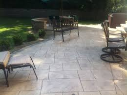 2017 Stamped Concrete Patio Cost The 25 Best Stamped Concrete Patio Cost Ideas On Pinterest
