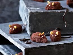 wine chocolate chocolate mice recipe grace parisi food wine