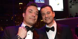 why fallon not kimmel is king of the viral video huffpost