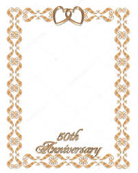 invitation 50th wedding anniversary enimex us