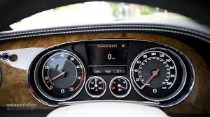 bentley flying spur interior 2014 bentley flying spur review page 2 autoevolution