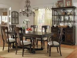 Pulaski Dining Room Furniture Glass Dining Room Table Set For Home Furniture Ideas Home Within