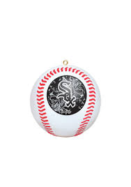 chi white sox tree decorations white sox ornaments shop chicago