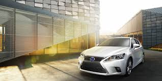 lexus ct200h vs audi a3 tdi lexus ct review carwow