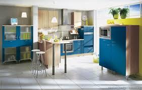 light blue kitchen ideas modern blue kitchen cabinets pictures design ideas