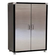 heavy duty metal cabinets seville hd 6ft upright cabinet super size heavy duty garage