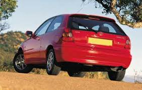 2000 toyota corolla reviews wisebuyer s guides toyota corolla 2000 02 road test